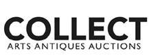 COLLECT Arts Antiques Auctions est un must pour l'amateur et le collectionneur d'art.